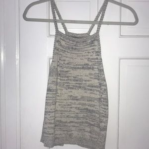 KENDALL & KYLIE KNIT TANK TOP